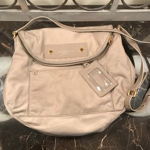 Marc by Marc Jacobs New York crossbody